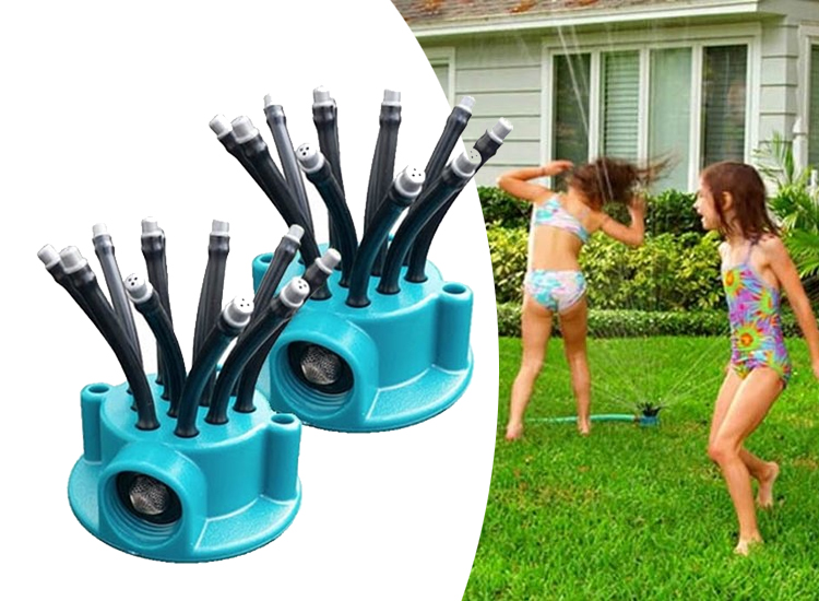Point Perfect Sprinkler tuin sproeiers