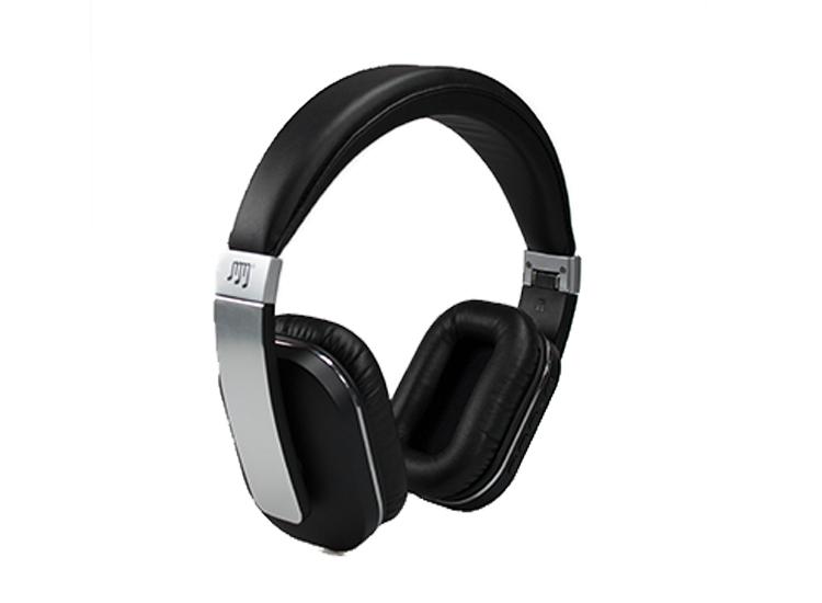 Stereoboomm HP600 opvouwbare koptelefoon - Topkwaliteit over-ear headset