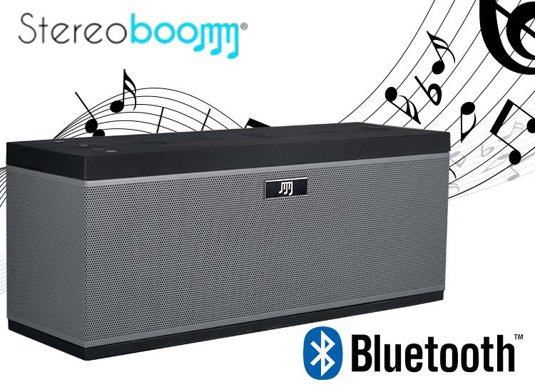 rh stereoboomm mr300 multi room speaker hf 7 7 2017